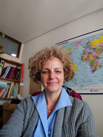 Professor Carmen Otero