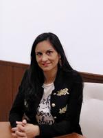 Assistant Professor Clara Isabel Cordero Álvarez