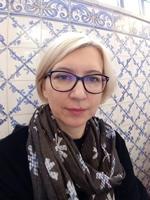 Professor Mirela Župan