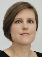 Dr Sara Bernasconi