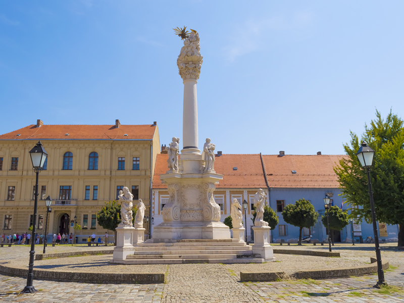 Croatian Local Workshop