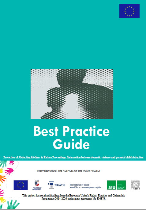Best Practice Guide published today