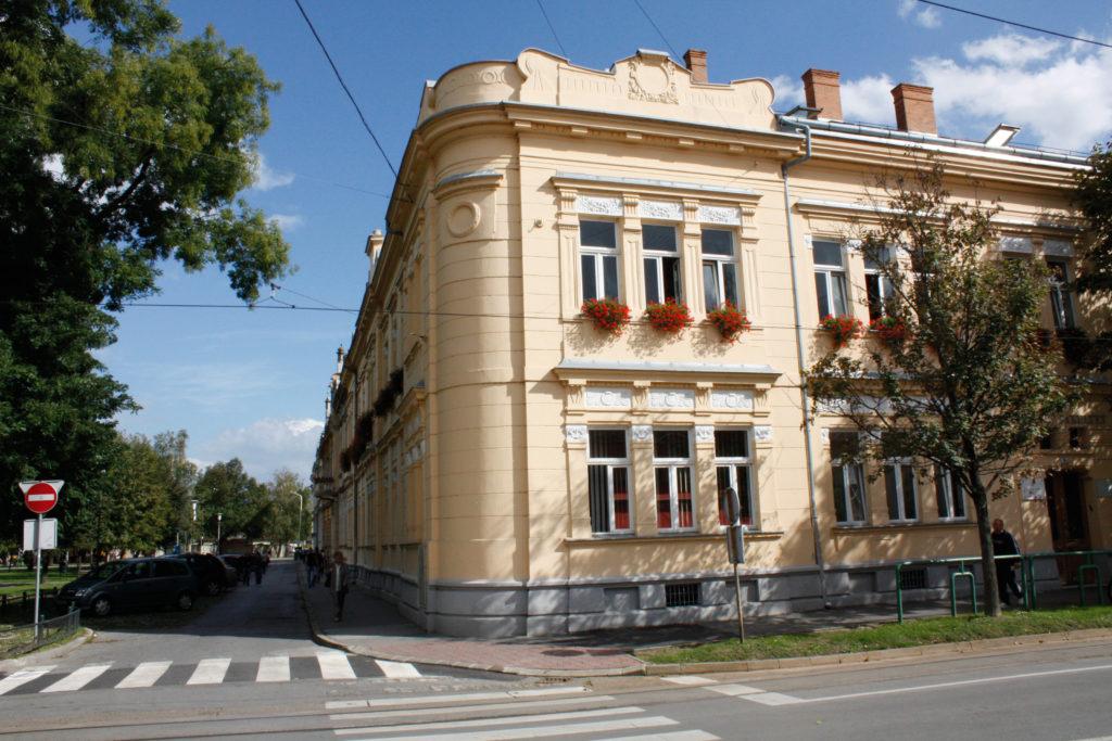 Croatian Training Workshops